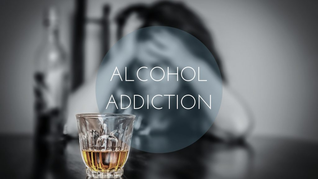 Alcohol Addiction Effects