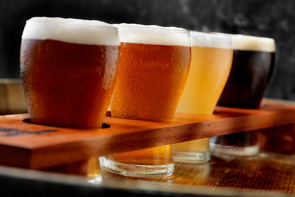 Beer Addiction
